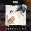 Aimée - Confession - EP artwork