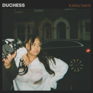 Duchess - Early Days - EP