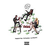 Stop Calling (feat. Key Glock & Tay Money)-MadeinTYO