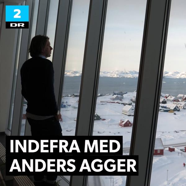 Indefra med Anders Agger - Finskytte 2017-10-16