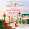 Debbie Macomber - A Mrs. Miracle Christmas: A Novel (Unabridged)  artwork