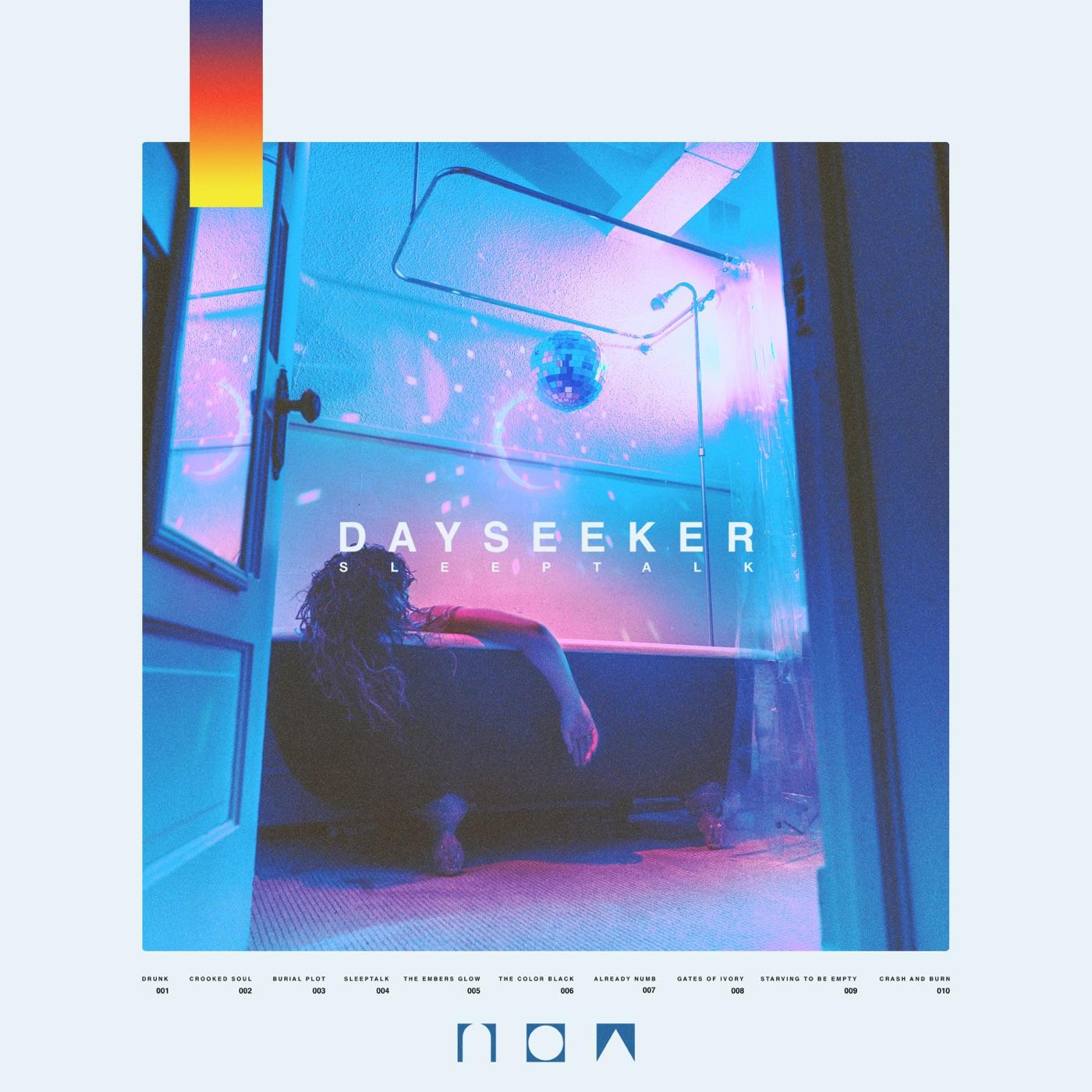 Dayseeker - Sleeptalk (2019)