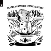Claude VonStroke - All My People In The House