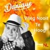 Icon Vlieg Nooit Te Hoog - Single