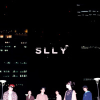 SLLY-流線Kグルーヴ