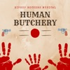 Human Butchery feat Arjun Single