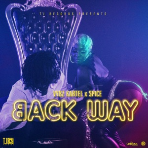 Back Way - Single