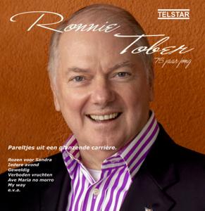 Ronnie Tober - 75 Jaar Jong