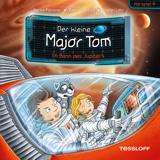 09: Im Bann des Jupiters - Der kleine Major Tom