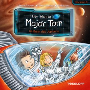 Der kleine Major Tom - 09: Im Bann des Jupiters