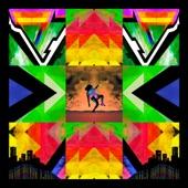 Africa Express - Johannesburg (feat. Sibot, Radio 123, Morena Leraba & Gruff Rhys)