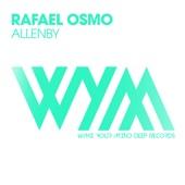 Allenby (Extended Mix) artwork