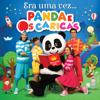 Panda e os Caricas - Debaixo do Botão grafismos