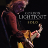 Gordon Lightfoot - Solo artwork