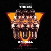 Neon Trees - Animal (10th Anniversary Edition) [Acoustic]