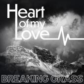 Breaking Grass - Heart of My Love