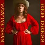Kassi Valazza - Red Dress