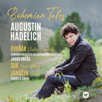 Augustin Hadelich - Bohemian Tales