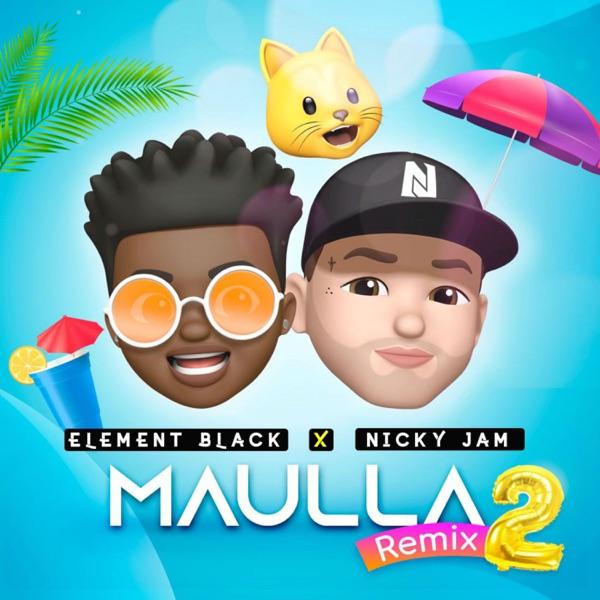Maulla (Remix 2) - Single