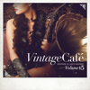 Varios Artistas - Vintage Café: Lounge and Jazz Blends (Special Selection), Vol. 15 portada
