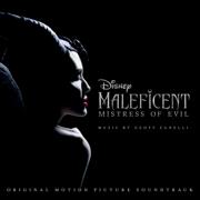 Maleficent: Mistress of Evil (Original Motion Picture Soundtrack) - Geoff Zanelli - Geoff Zanelli