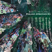 Matt Mitchell - Mind Aortal Cicatrix