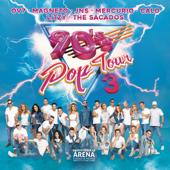 [Download] No Hay Palabras (feat. Mercurio) [En Vivo - 90's Pop Tour, Vol. 3] MP3