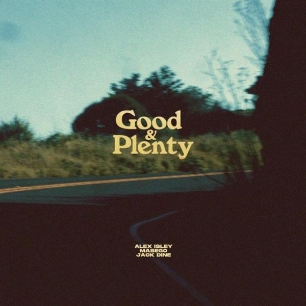 Good & Plenty - Single