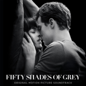 Fifty Shades Of Grey Original Motion Picture Soundtrack Various Artists - Various Artists