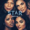 "I Give It All (feat. Queen Latifah & Major) [From ""Star"" Season 3] - Single, Star Cast"