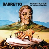 Ray Barretto - Adelante Siempre Voy