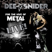 Dee Snider - You Can't Stop Rock 'N' Roll (Live)