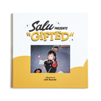 SALU - Gifted artwork