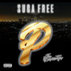 Suga Free - The Resurrection  artwork