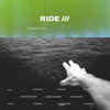 Ride - This Is Not a Safe Place illustration