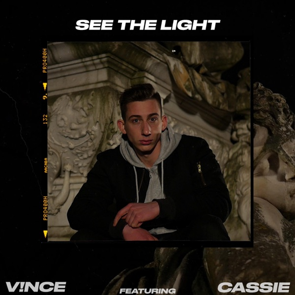 See the Light (feat. Cassie) - Single