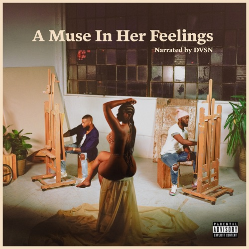 dvsn – A Muse In Her Feelings [iTunes Plus AAC M4A]