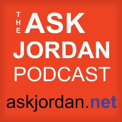 The Ask Jordan Podcast: Selling on Amazon | Amazon Seller | Work from Home | Lifestyle | Sell Online | FBA