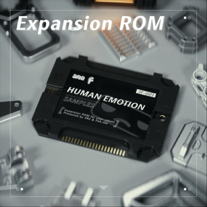 3R2 & fish.the - Expansion Rom