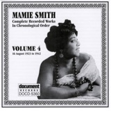 Mamie Smith - Jenny's Ball