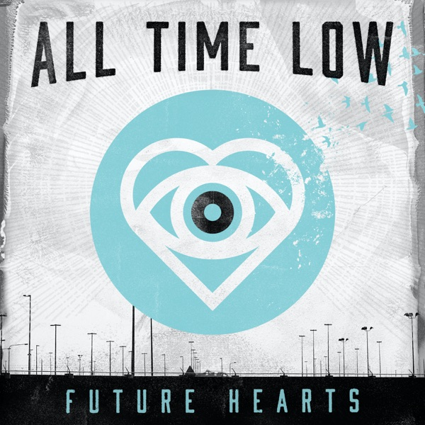 Future Hearts B-Sides - EP