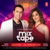 Galliyan Dil Mein Ho Tum From T Series Mixtape Season 2 Single