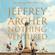 Jeffrey Archer - Nothing Ventured