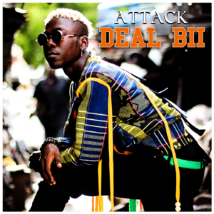 Attack - Full Package feat. Jizzle