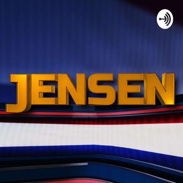 De JENSEN Podcast