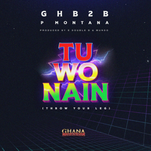 GHB2B & P. Montana - TuWoNain (Throw Your Leg)