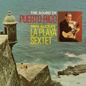 La Playa Sextet - Con Mi Guaguancó