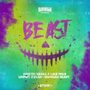 Beast (all as One) - Single