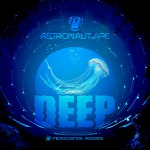 Astronaut Ape - Deep