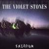 The Violet Stones - Exordium artwork
